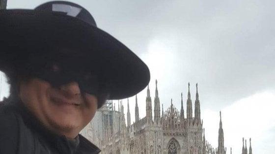 """""""Contro Salvini tutti vestiti da Zorro"""", a Bari la mobilitazione per il comizio del vicepremier"""