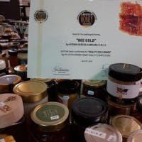 Il miglior miele d'agrumi al mondo è made in Bari: