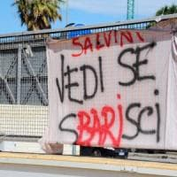Salvini a Bari, il deputato della Lega: