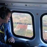 """Xylella, il ministro Centinaio sul disastro in Salento: """"Chiedo scusa alla Puglia"""""""