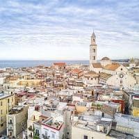 Lonely Planet incorona Bari fra le mete europee del turismo 2019. E' l'unica città in...