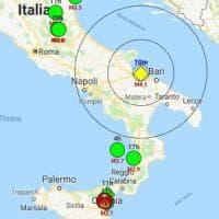 Terremoto a Barletta, il sismologo: