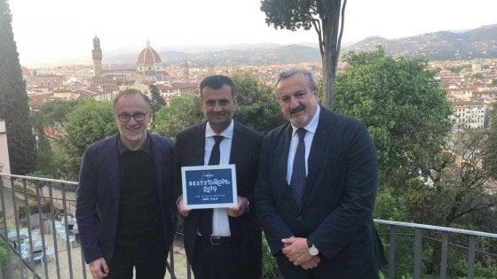 """Bari, Decaro sfida Salvini: """"A chi ci chiama terroni rispondiamo con i fatti: siamo capitale del turismo"""""""