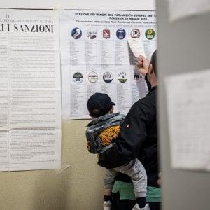 Elezioni europee, M5S primo partito a Taranto: nessun effetto Ilva sulle preferenze