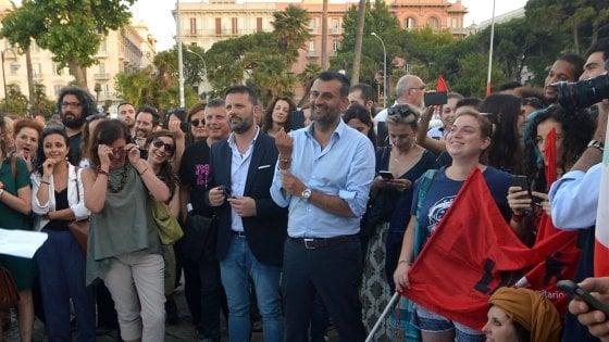 Comunali, il successo del sindaco di Bari è clamoroso: così Decaro (Pd) al Sud è l'unico argine a Lega e M5S