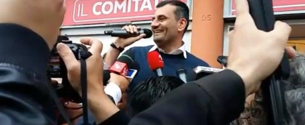 """Comunali, a Bari trionfa Decaro con oltre 60%: """"Non è un miracolo, sono il sindaco di tutti"""""""