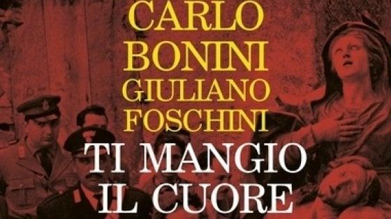 'Ti mangio il cuore', la mafia foggiana raccontata da Bonini e Foschini: la presentazione col procuratore