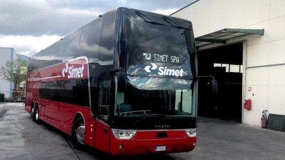 Autobus, 300 nuovi collegamenti fra Puglia e nord Italia ...