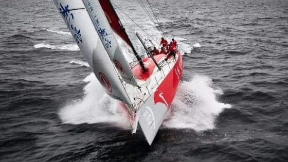 Vela, la Volvo Ocean race sceglie Taranto per la finale: la gara per la prima volta in Italia
