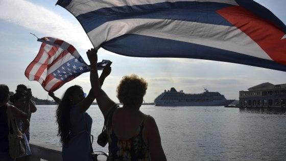 Proteste dalla Puglia per lo stop alle crociere a Cuba. Associazioni consumatori pronte alla battaglia