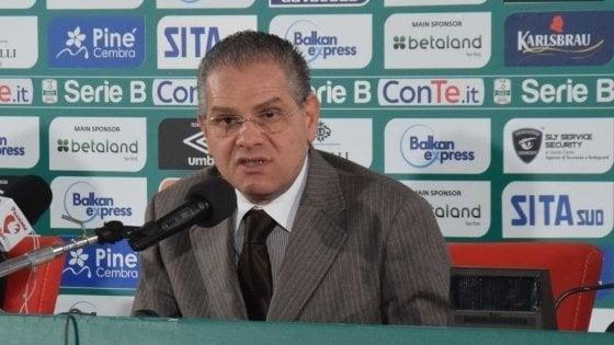 Bari calcio, Giancaspro lascia il carcere: all'ex patron concessi gli arresti domiciliari