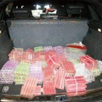 Bari, assalto in suv al portavalori sulla A14: due arresti. Recuperati 81mila euro in monete