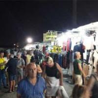 Bari, a luglio e agosto tornano le aperture serali dei mercati: