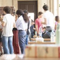 Maturità, scuola di Foggia sbaglia un codice e arriva il plico errato: l'esame inizia in...