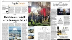 Estate, su Repubblica Bari ogni giorno  5 pagine speciali: eventi, storie e indirizzi