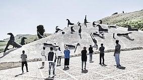 Il mondo con i vostri scatti: Repubblica  Bari apre la Bottega della fotografia