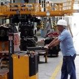 Puglia, tasso di occupazione  sotto il 50 per cento: è tra  le 5 peggiori regioni dell'Ue