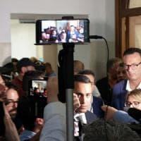 Ex Ilva, Di Maio a Taranto con i suoi ministri: il vicepremier teme l'uscita di Mittal e...