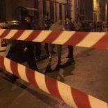 Andria, agguato tra la gente  nella villa comunale: ucciso  il fratello del capoclan Griner
