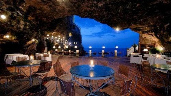 Polignano, carne pregiata ma scaduta da un mese: maxi multa al ristorante Grotta Palazzese