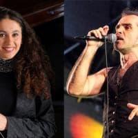 Piero Pelù sposa Gianna Fratta: matrimonio a Firenze tra il re del rock