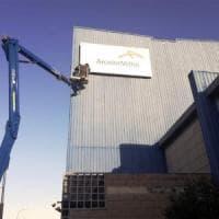 Taranto, Arcelor Mittal: