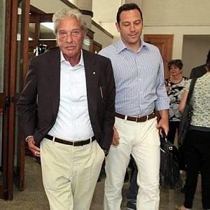 Lecce l 39 ex patron giallorosso giovanni semeraro for Semeraro arredamenti torino