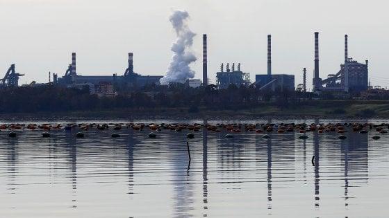 """Ex Ilva di Taranto, i legali di ArcelorMittal: """"Al vaglio ipotesi per evitare stop dell'Altoforno 2"""""""
