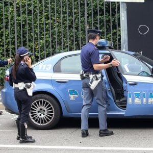 Foggia, uccide la fidanzata dopo una lite e confessa l'omicidio: arrestato 37enne