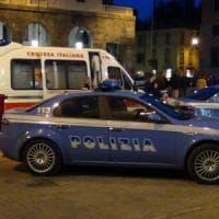 Ostuni, commerciante ucciso a coltellate dopo una lite: arrestato il fidanzato della...