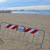 Bari, a Pane e Pomodoro scatta ancora il divieto di balneazione: liquami in mare