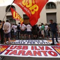 ArcelorMittal, il caso Taranto torna a Roma nel vertice con Di Maio. I sindacati: