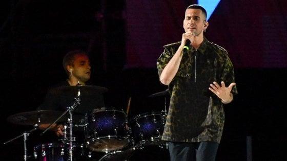 Mahmood in Puglia: al Locus festival aprirà il concerto di Lauryn Hill
