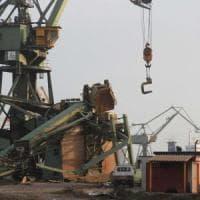 Ex Ilva, 8 indagati per il gruista morto a Taranto: l'accusa è di omicidio