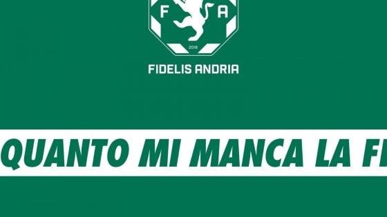 Calcio, proteste per la campagna sessista della Fidelis Andria: è ideata dai comunicatori di Salvini