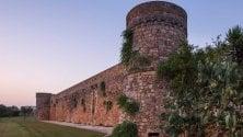 Quel castello del 1500  in vendita per 4 milioni