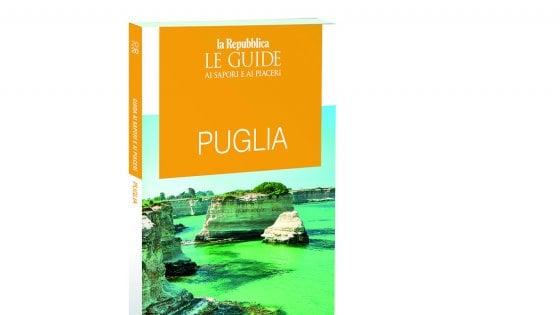 Sapori e piaceri di Puglia, la Guida di Repubblica con i consigli di Carofiglio & C
