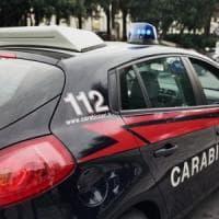 Taranto, riduce il figlio in schiavitù e lo picchia con la spranga: arrestato