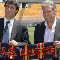 Lecce, è morto l'ex patron Giovanni Semeraro: portò i giallorossi dalla