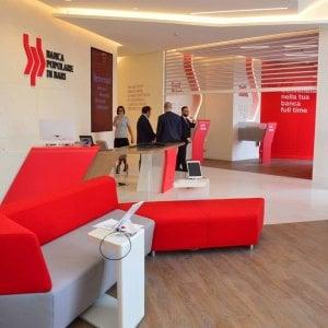 """Banca Popolare di Bari, nuovo cda e ok al bilancio in rosso per 420 milioni. Jacobini: """"Resto presidente"""""""