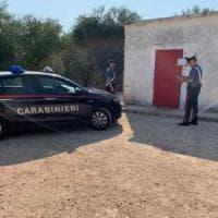 Bari, tenta di uccidere una giovane prostituta in un casolare: arrestato