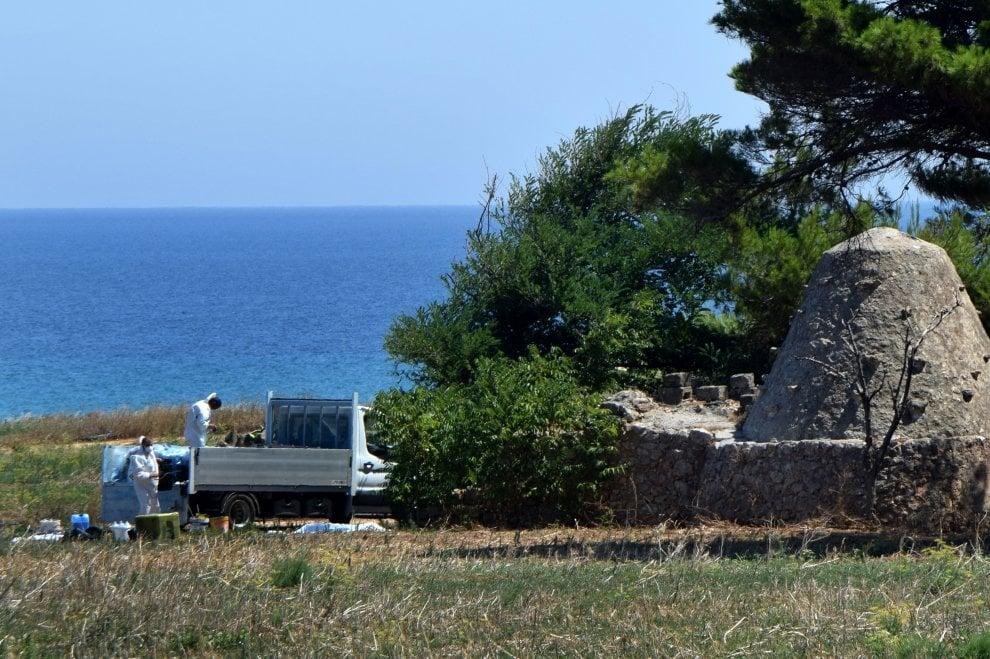 Resort di lusso nei trulli, al via i contestati lavori a Costa Ripagnola
