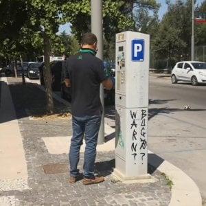 Foggia, truffa sui parcometri: imprenditore intasca 740mila euro euro e viene arrestato
