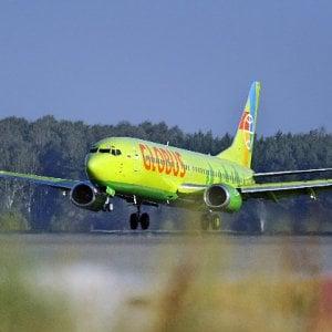 Il volo Bari-Mosca atterra a Kiev per maltempo, il grazie del ministero degli Esteri russo