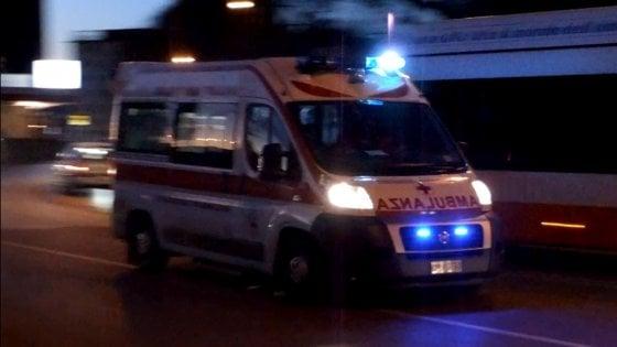 """Taranto, auto contro il muro di una villa: muore 59enne. Arrestato amico alla guida: """"Aveva bevuto"""""""