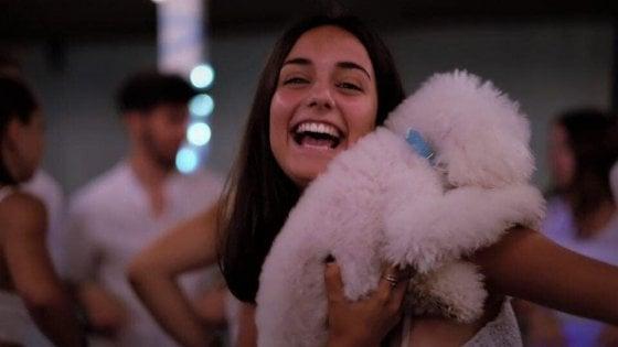 Bari,  Giorgia è morta dopo due giorni di agonia: la 18enne era stata investita mentre era in bici