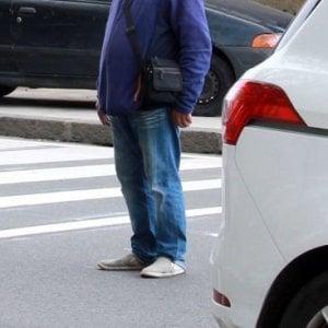 Torre Quetta, blitz contro i parcheggiatori abusivi: sequestrati 114 euro raccolti in poche ore