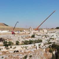 Cinema, 007 arriva a Gravina in Puglia: il set sulla zona rupestre.