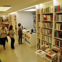 Furto nella libreria Laterza di Bari: