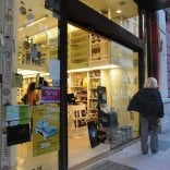 """Furto nella libreria Laterza  """"Portate via poche centinaia  di euro ma neanche un libro"""""""